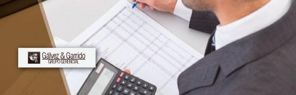 5 funciones de un auditor contable